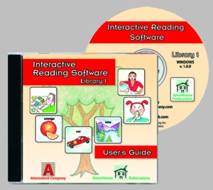 Interactive Reading Software Library 1