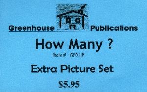 How Many? Extra Picture Set
