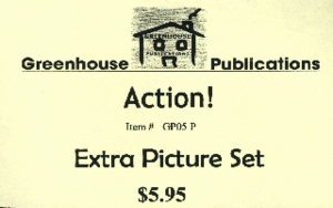 Action! Extra Picture Set