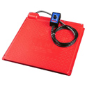 "buy discount  18"" x 18"" Kane Poly Pet Heated Mat with Integrated Thermostat"