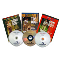 buy discount  Gun Dog / Top Dog Series DVDs