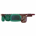 buy discount  CLEARANCE -- Coyote Leather Pro Hunter Belt
