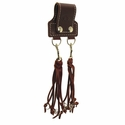 buy discount  Coyote Leather Snap-On Dove / Quail Holder