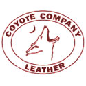 buy discount  Coyote Leather Products