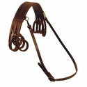 "buy discount  Coyote Leather ""Big Boy"" Duck / Goose Shoulder Strap"