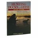 buy discount  Hunting Ducks & Geese 2nd Edition Book by Steve Smith