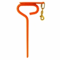 buy discount  TBI Portable Whoa Post -- Tie Out Stake
