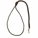 buy discount  Camo Mendota Premium Solid Braid Lanyard