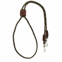 buy discount  Camo Mendota Solid Braid Lanyard Double Snap