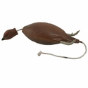 buy discount  Dokken's Dead Fowl Trainers - Red Grouse