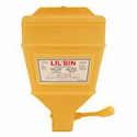 buy discount  Kane Lil Bin Wall Mount Dispenser (20 lb.) LBD-1