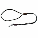 buy discount  Premium Solid Braid Lanyard by Mendota -- Single Snap