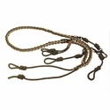 buy discount  Avery DIY Lanyard - Khaki/Olive Round Braid