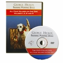 buy discount  George Hickox Training Pointing Dogs: The DVD Collection of Volumes I through IV