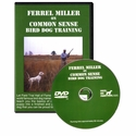 buy discount  Ferrel Miller on Common Sense Bird Dog Training DVD