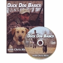 buy discount  Duck Dog Basics DVD with Chris Akin
