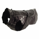 buy discount  CLEARANCE -- BLACK Hurtta Dog Raincoat