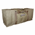 Rig 'Em Right 12-Slot Floater Duck Decoy Bag