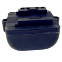 buy discount  D T Systems NiCad Collar / Receiver Battery - 300 DT / 700 DT Dog Radartron Plastic Clip