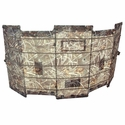 buy discount  ZingerBlind 5 Panel Holding Blind