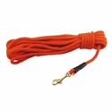 buy discount  Trainer Check Cord (Mendota) 3/8 in x 30 ft. Orange