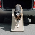 buy discount  PetSTEP Folding Pet Ramp Model 222