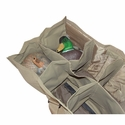 buy discount  12-Slot Floater Duck Decoy Bag Top Detail -- Decoys Not Included