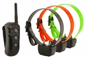 DT Systems R.A.P.T. 1400 Remote Training Collar 3-Dog