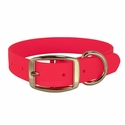 buy discount  K-9 Komfort Pink 1 in. Collar