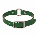 buy discount  Green 3/4 in. Center Ring Day Glow Collar - 12 inch