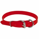 buy discount  Red 3/4 in. D-end Day Glow Collar