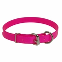 buy discount  Pink 3/4 in. D-end Day Glow Collar