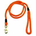 buy discount  K-9 Komfort 6 ft. Whip Lash Snap Lead