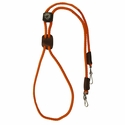 buy discount  ORANGE Whistle Lanyard w/Compass by Mendota