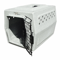 buy discount  Small Dog Crate Open on Right Side