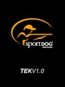buy discount  SportDOG TEK 1.0 Menus and Screens