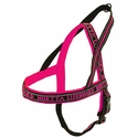 buy discount  CLEARANCE -- PINK Hurtta Standard Padded Reflective Dog Harness