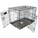 buy discount  ProValu Crate with Doors Open