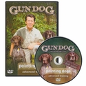 buy discount  Gun Dog Pointing Dogs -- Advanced Training with Bob West