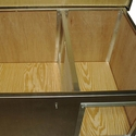 buy discount  Divider Dog House Inside View