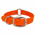 buy discount  Orange 1 in. TufFlex Collar