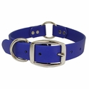 buy discount  Blue 1 in. TufFlex Collar