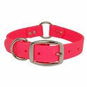 buy discount  Pink 1 in. TufFlex Collar