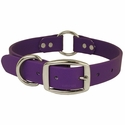 buy discount  Purple 1 in. TufFlex Collar