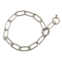 buy discount  25 in. Stainless Steel Sprenger Fur Saver Choke Chain #6434S