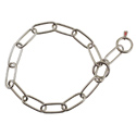 buy discount  27 in. Stainless Steel Sprenger Fur Saver Choke Chain #6434S