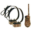buy discount  DT Systems H2O 1810 PLUS CoverUp Expandable Camo 2-dog