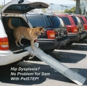 buy discount  PetSTEP with SUV Lift Gate