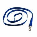 "buy discount  Royal Blue 1"" Snap Lead"