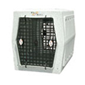 buy discount  Ruff Tough Kennels Intermediate Double Door Dog Crate
